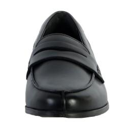Mocassin Cuir Hamble Loafer
