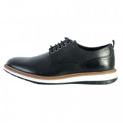 Derby Cuir Clarks Chantry Walk