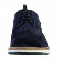 Basket Cuir Clarks Chantry Wing