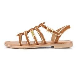 Sandale Les Tropeziennes Enfant Monbuck