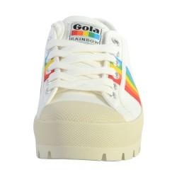 Basket Gola Coaster Peak Rainbow