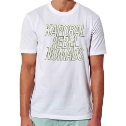 Tee-Shirt Kaporal Darin