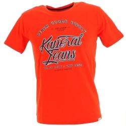 Tee-Shirt Enfant Kaporal Mady