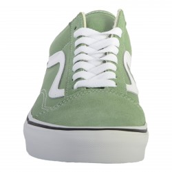 Basket Cuir Vans Old Skool