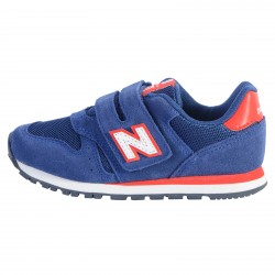 Basket Cuir Enfant New Balance 373
