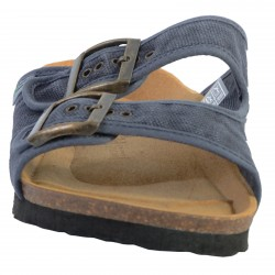 Sandales Natural World Enzimatico