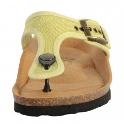 Sandales Natural World Bio Enzimaticas
