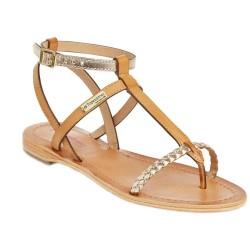 Sandale Les Tropeziennes Hilatres