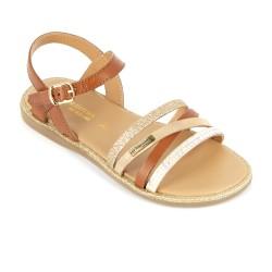 Sandales Les Tropeziennes Enfant Inaya