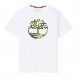 Tee-Shirt Timberland Tree