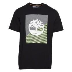 Tee-Shirt Timberland Graphic