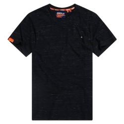 Tee Shirt Superdry Ol Vintage EMB Crew