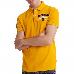 Polo Superdry Classi Superstate
