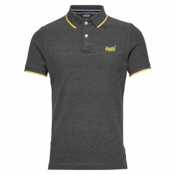 Polo Superdry Poolside Pique