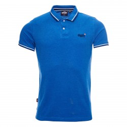 Polo Superdry Classic Poolside Pique