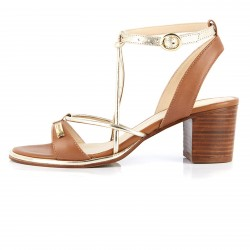 Sandale à talon Les Tropeziennes Lilon