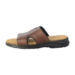 Sandales Cuir Clarks Hapsford Slide