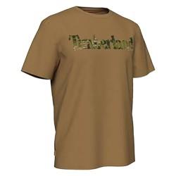 Tee-Shirt Timberland Linear