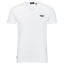 Tee-Shirt SuperDry OL Classic Vee