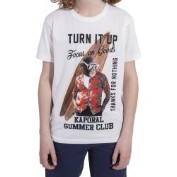 Tee-Shirt Enfant Kaporal Myro
