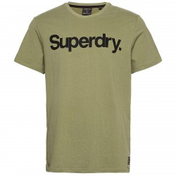 Tee-Shirt SuperDry Military Graphic