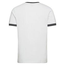 Tee-Shirt Ellesse Terracotta