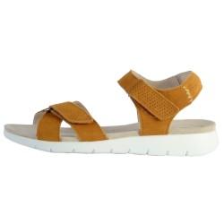 Sandale Cuir Enza Nucci