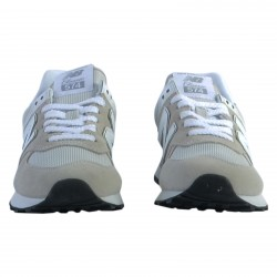 Basket Cuir New Balance 574