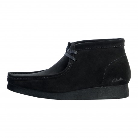 Chaussures Clarks Wallabee Boot2
