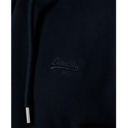 Veste à Capuche Zippé Superdry Vintage Logo Emb