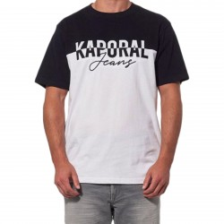 Tee Shirt Manches Courtes Kaporal Riley