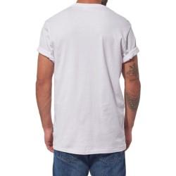 Tee Shirt Manches Courtes Kaporal Rondi