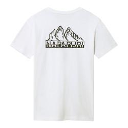 Tee Shirt Napapijri Saretine