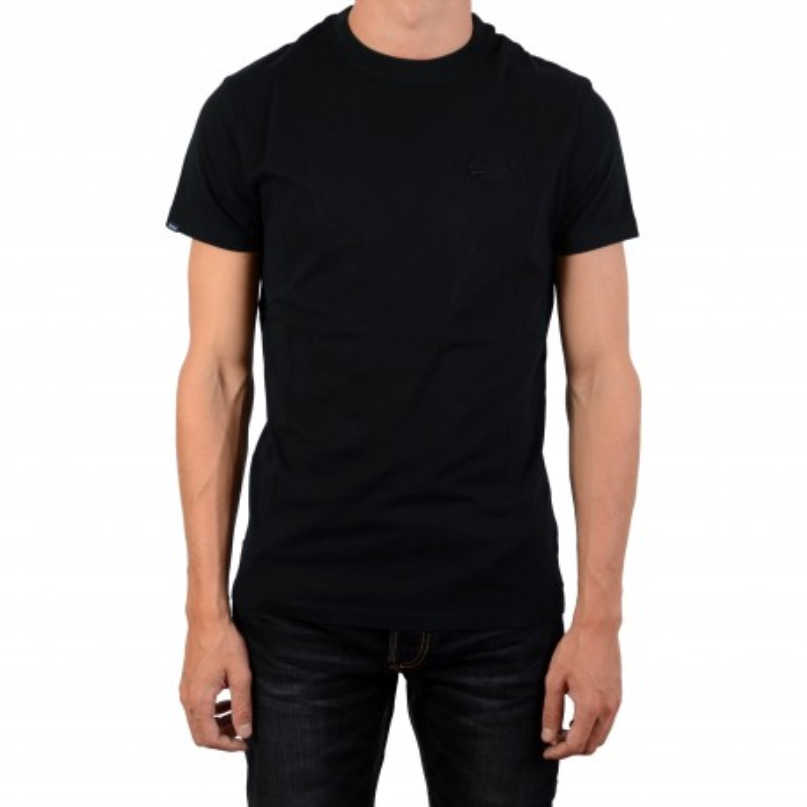 Tee Shirt Superdry Vintage Logo Emb