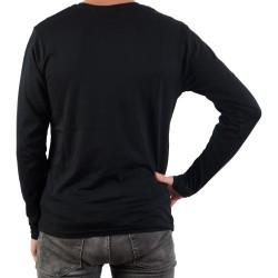 Tee Shirt Manches Longues Kaporal Enfant Jubab