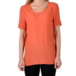 Top Good Look Orange