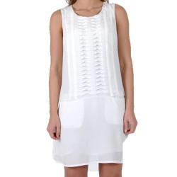 Robe Good Look 2112661-1 Blanc