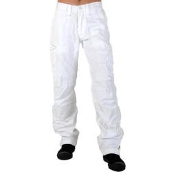 Treillis Japan Rags Mirador PH Blanc