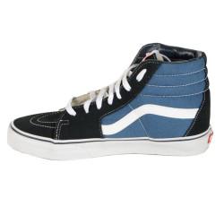 Baskets Vans Montantes SK8-HI Bleu Navy