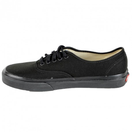 Baskets Vans Authentic Noir Mono