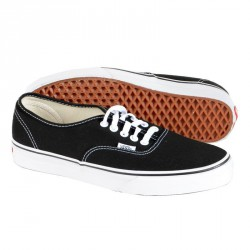 Baskets Vans Authentic Noir