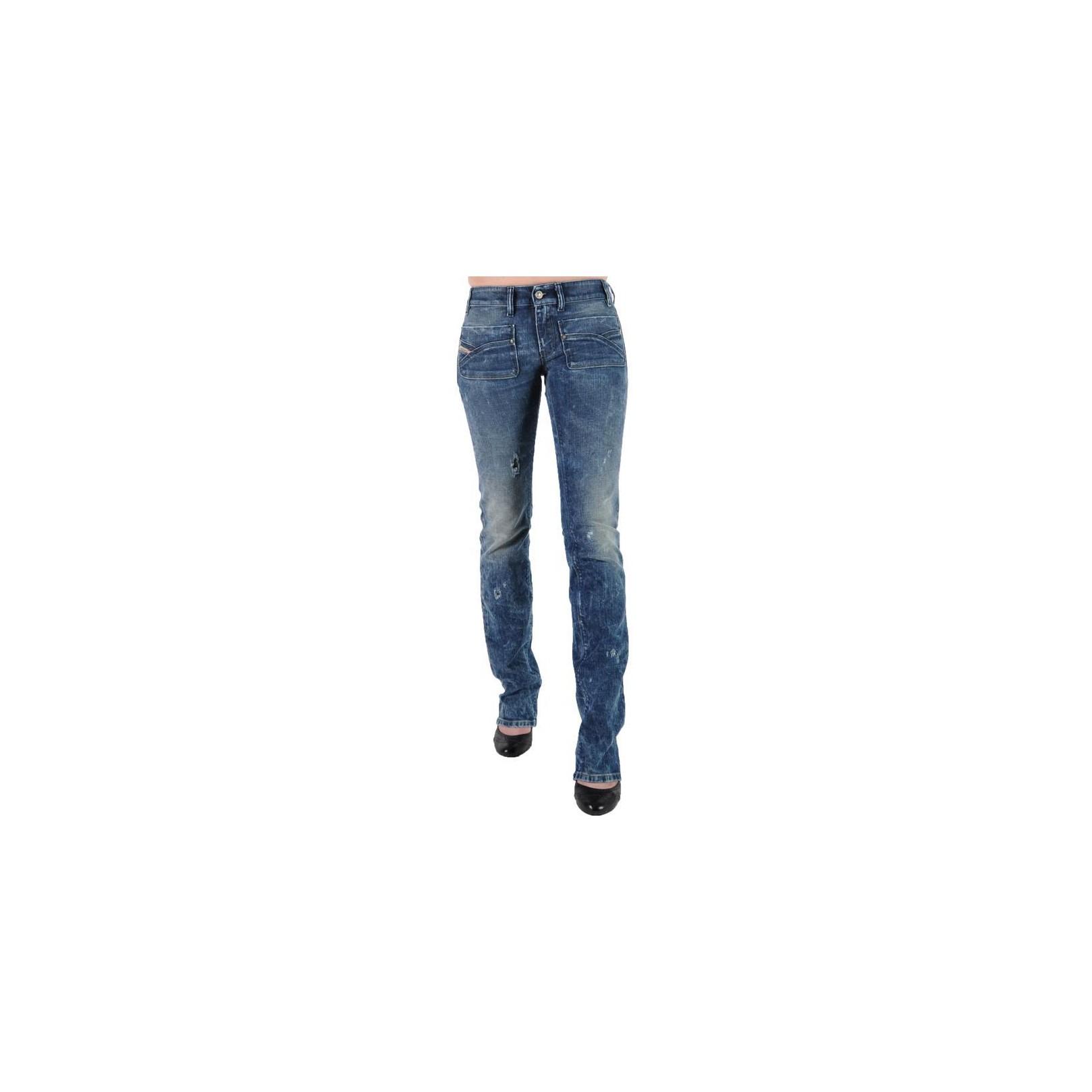 Jeans Diesel Wenga 63F