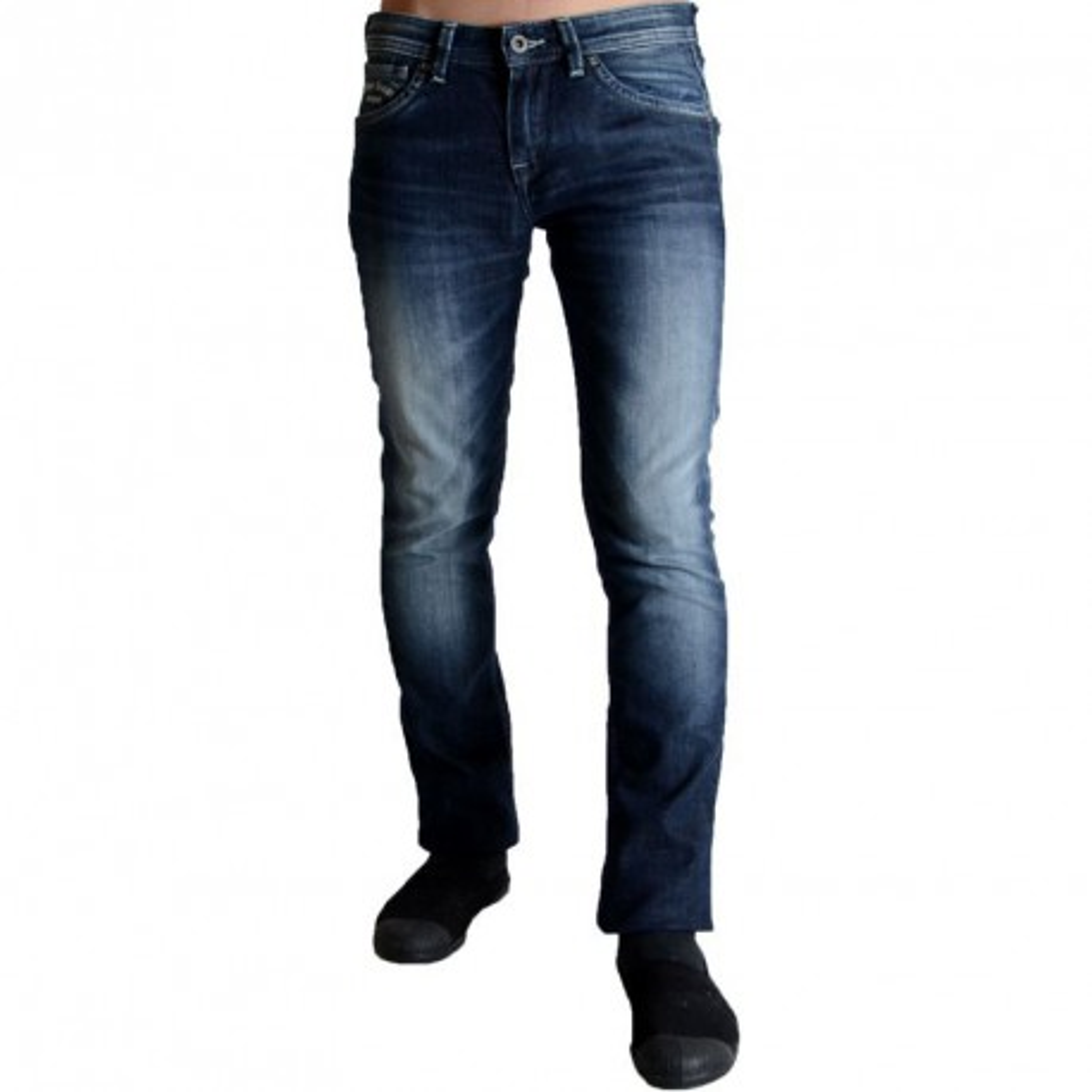 Jeans Pepe Jeans Enfant Cashed PB200231R67