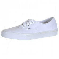 Baskets Vans Authentic Blanc True White