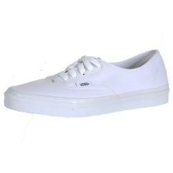 Baskets Vans Authentic Blanc True White
