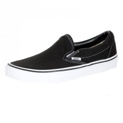 Basket Vans Classic Slip-On Noir