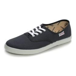Chaussures Victoria Gris Antracita