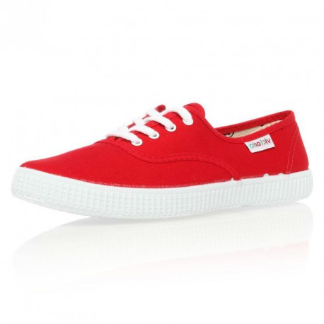 Chaussures Victoria Rouge Rojo