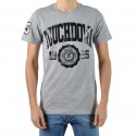 T-shirt Be and Be Touchdown 1955 Gris / Noir
