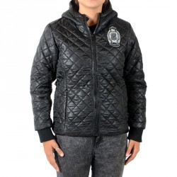 Doudoune Redskins Junior Fille Apalache Noir